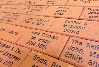 Have you bought a Brick for Big Creek??