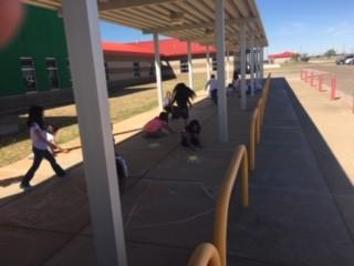 PE at ABC
