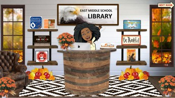 East Middle School Virtual Library