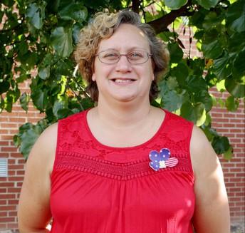 Mrs. Melissa Shumaker