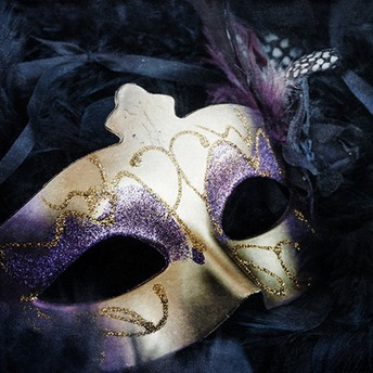 Murder Mystery Masquerade Ball March 31 6-9pm