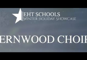 FERNWOOD MS CHOIR - WINTER SHOWCASE