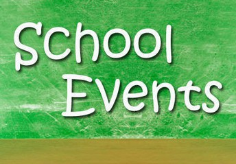 Upcoming School Events at EIS