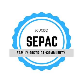 Special Education Parent Advisory Council (SEPAC)
