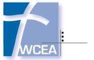 WCEA / WASC