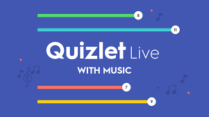 Teacher Takeaway- Quizlet Live!