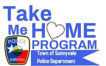 Sunnyvale Police launches Take Me Home Program