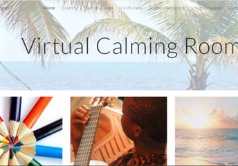 BCPS Virtual Calming Room