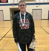 DMMS Student Qualifies for State Geography Bee
