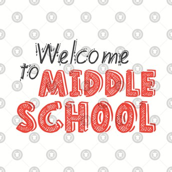 Information for incoming 6th Graders to PGMS