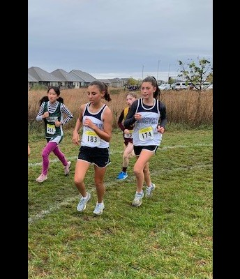 State Cross Country