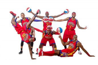 Harlem Wizards are Making a Tour Stop in Strongsville - Thursday, January 31