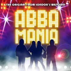 ABBA Mania - February 7