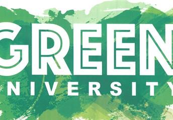 Green U