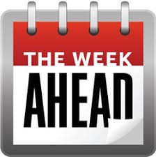 Week of January 18th
