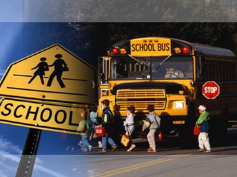 Bus Applications and Lunch Forms