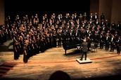 All Southern Honor Choir