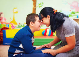 Training for Parents of Special Needs Children