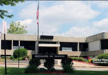 Nixon Elementary School