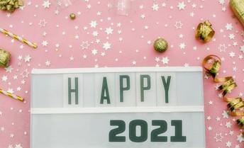 *BULLDOG SPOTLIGHT* THEME: New Year's Intentions
