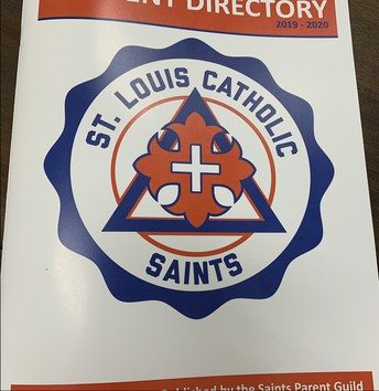 2019-2020 Student Directories on Sale for $10!