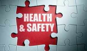 Health and Safety Updates: