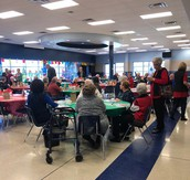 Senior Citizens Luncheon