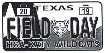 Field Day shirts on sale now!