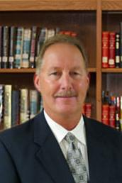 Brad Rogers, Vice President