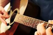 6th Grade Guitar