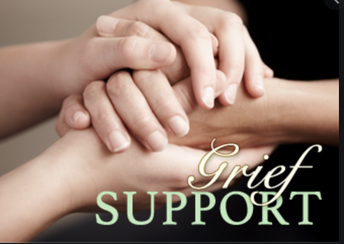 Community Support for Grief