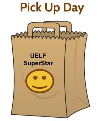 Supply Pick-Up