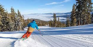 March 30th Ski Day at Hilltop Ski area