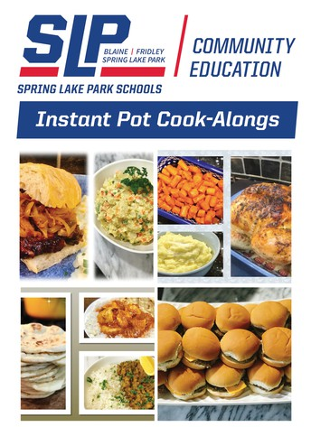 Instant Pot Cook-Alongs