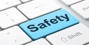 Internet Safety During Breaks: