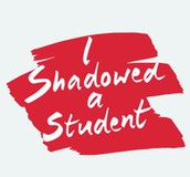 Shadow a Student Challenge