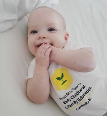 Parents and Children Birth to 18 Months