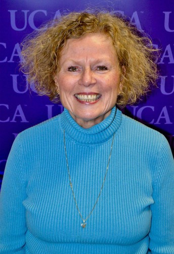 Research: Dr. Patty Kohler-Evans
