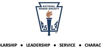 National Honor Society - Postponed
