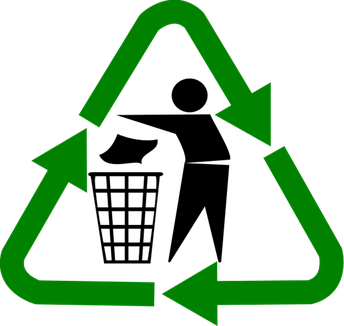 City of Fargo Recycling Month