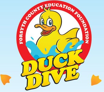 Duck Dive Adoption - Enter Now to Win