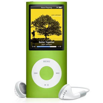 Ipod Day to be Held on January 25th