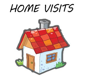 Virtual Home Visits
