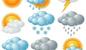 Inclement Weather- Mal tiempo