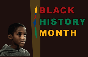 National African American History Month