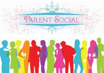 Harper Parent Social