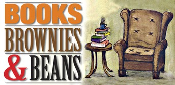 Books, Brownies, & Beans needs your books!
