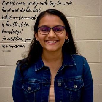 Ms. Presha Kandel