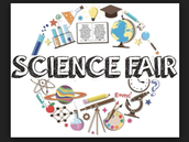 D44 Science Fair