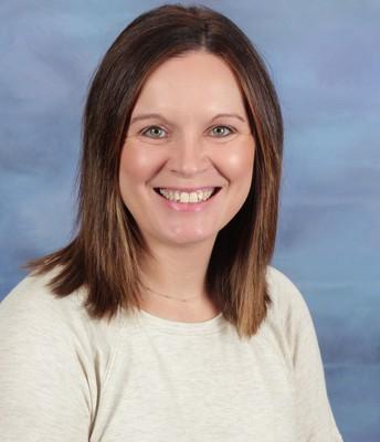 Mrs. Loy - 2nd Grade Teacher